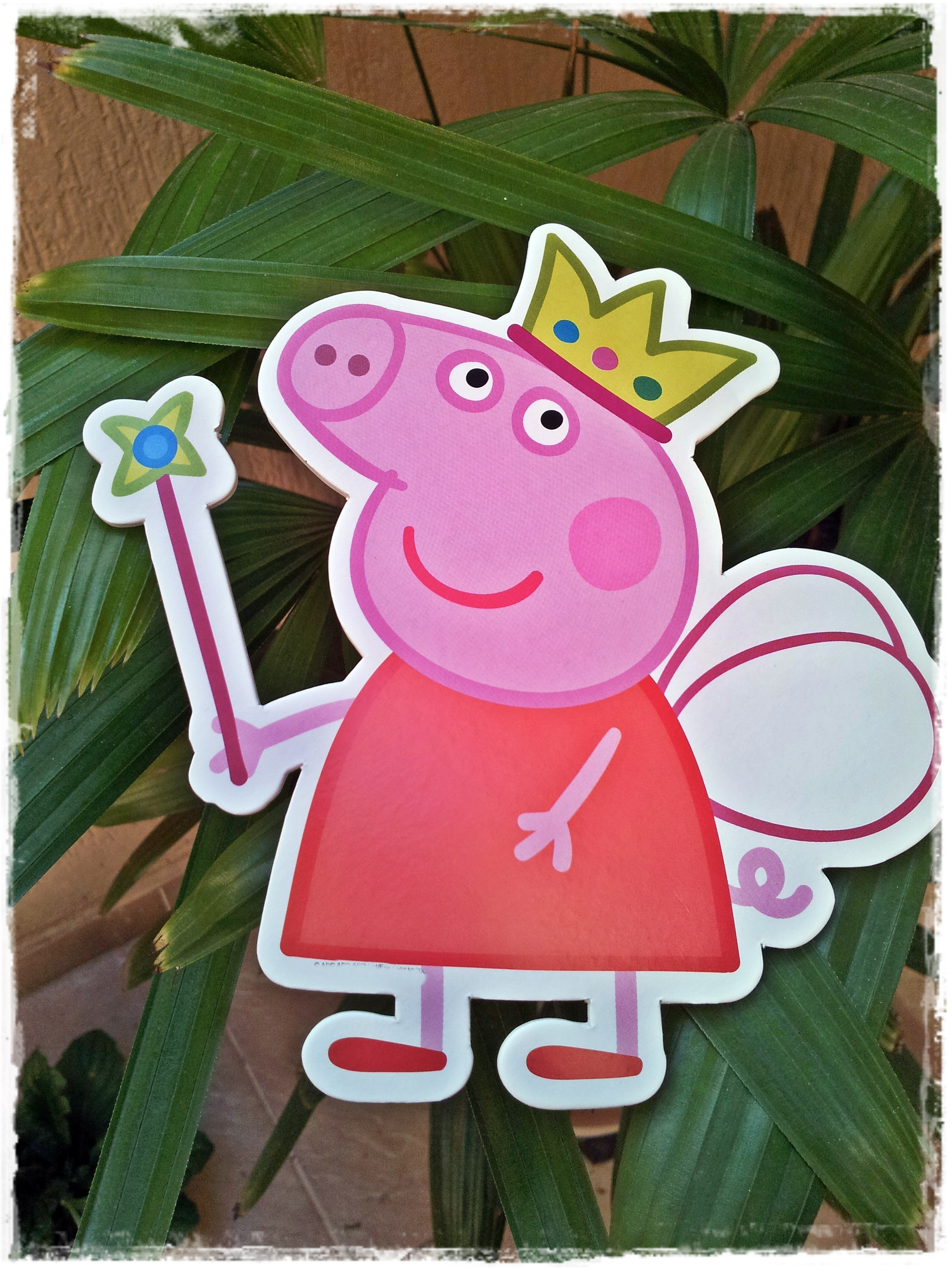 Peppa Pig Fada 02
